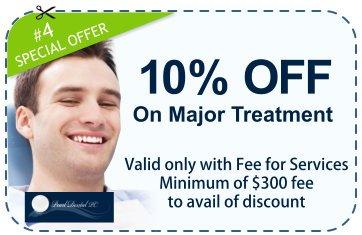 Pearl Dental - Farmington Hills - Dental Special Discount for Dental Services