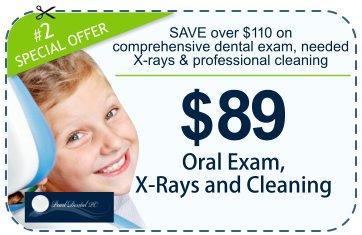 Pearl Dental - Farmington Hills - Dental Special for Oral Exam