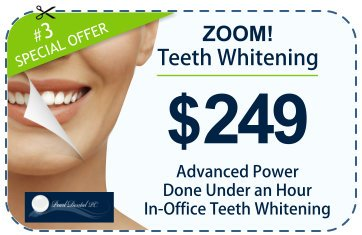 Pearl Dental - Farmington Hills - Dental Special Zoom Teeth Whitening