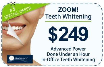 Pearl Dental - Farmington Hills - Dental Special Zoom Teeth Whitening