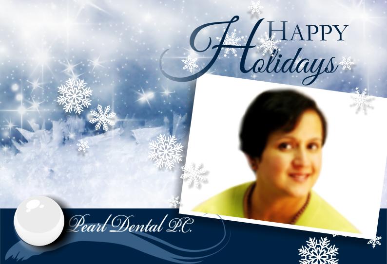 Pearl Dental PC - Happy Holidays