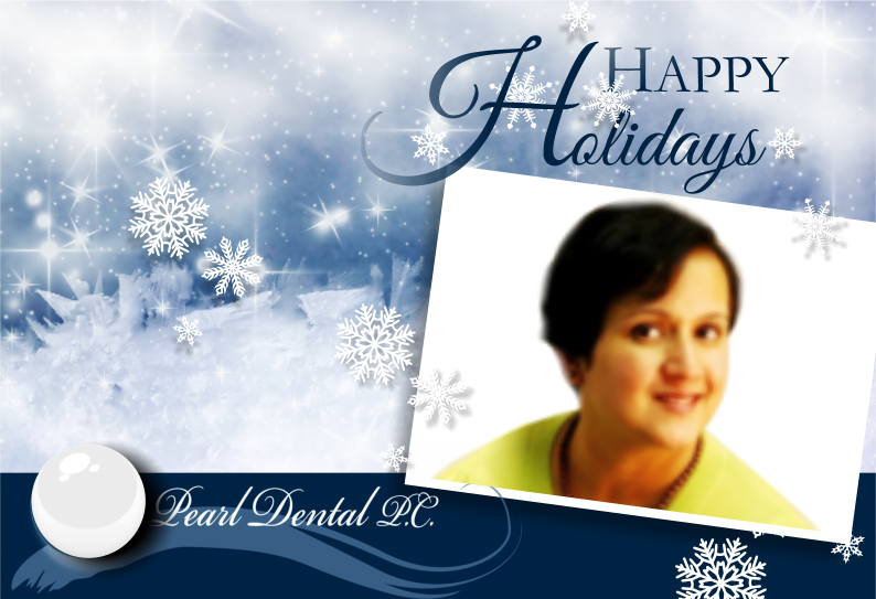 Pearl Dental PC - Happy Holidays